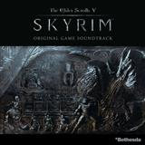 Dragonborn (Skyrim Theme) Noten