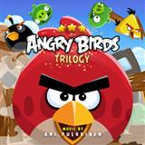Angry Birds Theme Noten