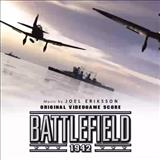 Battlefield Theme Noten