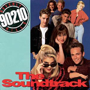 John E. Davis Beverly Hills 90210 (Main Theme) cover art