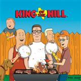 Theme From King Of The Hill sheet music by The Refreshments