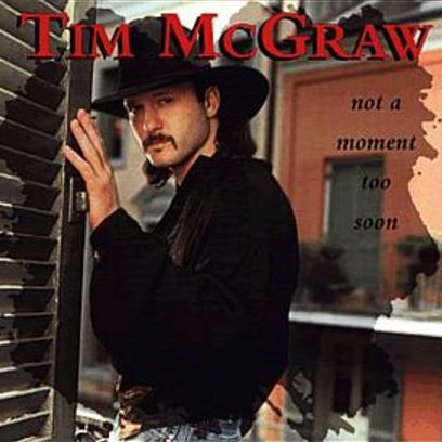 Tim McGraw Down On The Farm cover art