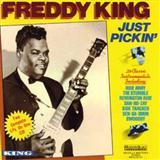 In The Open sheet music by Freddie King