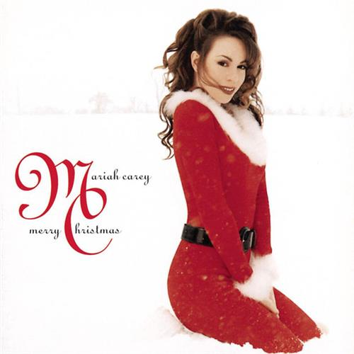 Mariah Carey Jesus Born On This Day cover art
