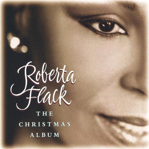 Peabo Bryson and Roberta Flack As Long As There's Christmas cover art