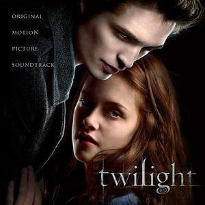 Carter Burwell Bella's Lullaby cover art