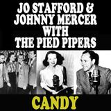 J. Mercer, J. Stafford & Pied Pipers:Candy