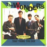 That Thing You Do! sheet music by The Wonders