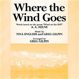Tina English:Where The Wind Goes