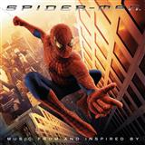 Theme From Spider Man sheet music by Bob Harris & Paul Francis Webster