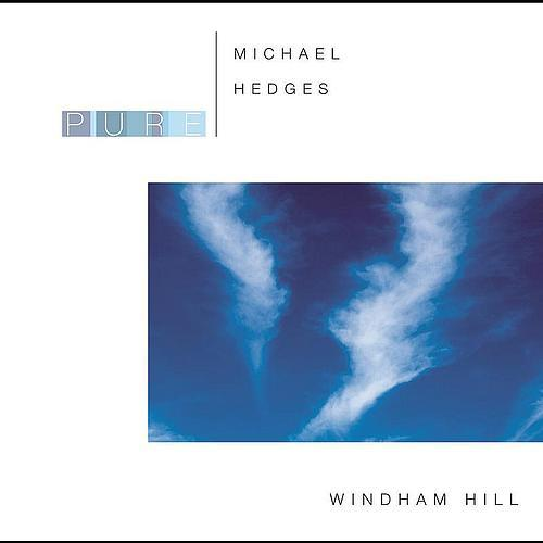 Michael Hedges Layover cover art