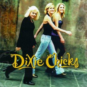 Dixie Chicks Wide Open Spaces cover art