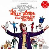 Pure Imagination sheet music by Willy Wonka & the Chocolate Factory