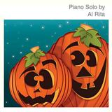 This Happy Halloween sheet music by Al Rita