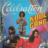 Celebration sheet music by Kool & The Gang