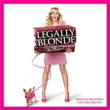Laurence O'Keefe:So Much Better (from Legally Blonde)