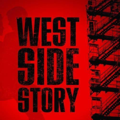 Mac Huff West Side Story (Choral Suite) cover art
