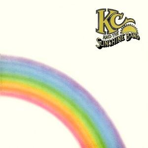 KC & The Sunshine Band Shake Your Booty cover art