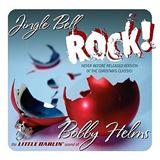 Jingle Bell Rock sheet music by Bobby Helms