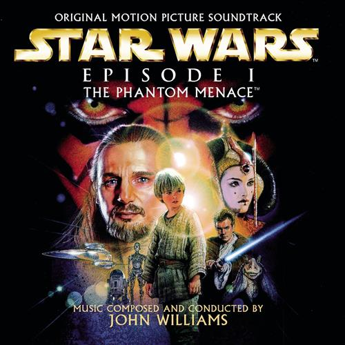 John Williams Duel Of The Fates cover art