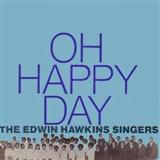 Oh Happy Day sheet music by Edwin R. Hawkins