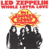 Whole Lotta Love sheet music by Led Zeppelin