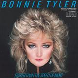 Total Eclipse Of The Heart sheet music by Bonnie Tyler