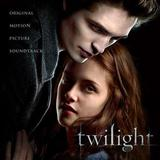 Twilight Overture sheet music by Carter Burwell