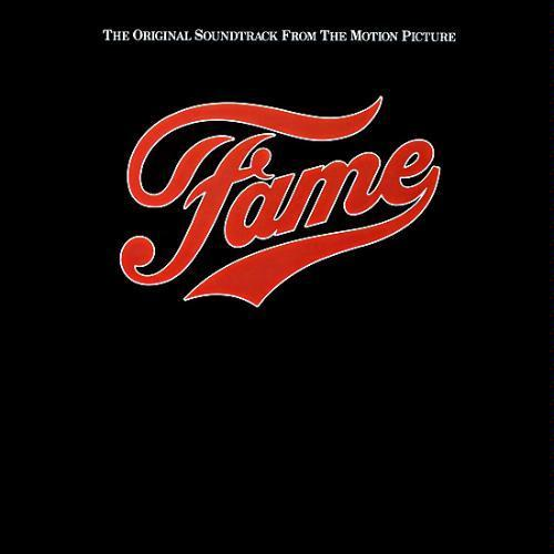 Irene Cara Fame cover art