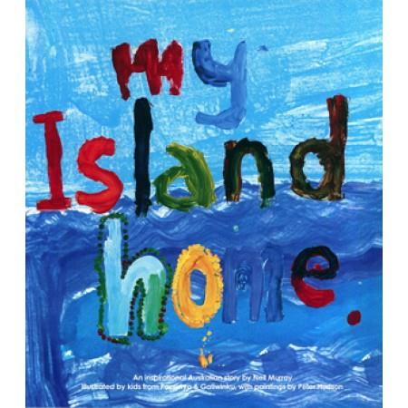 Neil Murray My Island Home cover art
