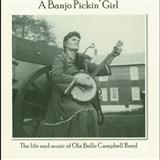 Tim Sharp:Banjo Pickin' Girl