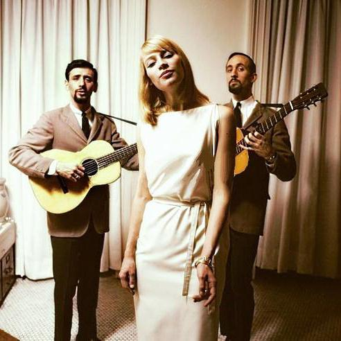 Peter, Paul & Mary And When I Die cover art