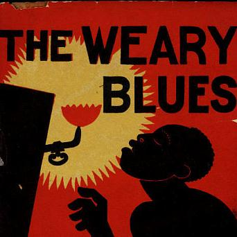 Mort Greene Weary Blues cover art