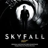 Skyfall sheet music by Paul Langford