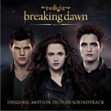 Breaking Dawn Part 2 (Movie): Cover Your Tracks sheet music by Twilight