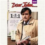 Dear John sheet music by John Sullivan