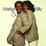You Don't Have To Be A Star (To Be In My Show) sheet music by Marilyn McCoo and Billy Davis, Jr.