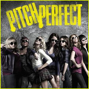 Pitch Perfect (Movie) Don't Stop The Music cover art