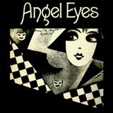 Angel Eyes sheet music by Earl Brent