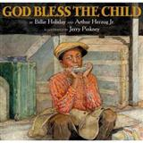 Arthur Herzog Jr.:God Bless' The Child