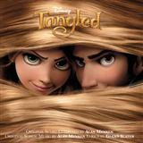 I See The Light (from 'Tangled') sheet music by Alan Menken