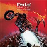 Paradise By The Dashboard Light sheet music by Meatloaf