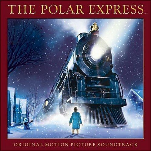 Roger Emerson Hot Chocolate (from Polar Express) cover art