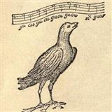 The Cuckoo sheet music by Robert Hugh