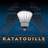 Camille:Le Festin (from Ratatouille) (arr. Alan Billingsley)