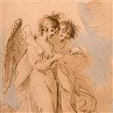 And The Angels Sang sheet music by Denise Gilliland