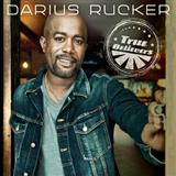 Wagon Wheel sheet music by Darius Rucker