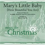 Billy Payne:Mary's Little Baby (How Beautiful You Are)
