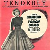Tenderly (arr. Steve Zegree) sheet music by Joan Crawford