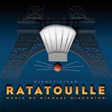 Le Festin (from Ratatouille) (arr. Alan Billingsley) sheet music by Camille